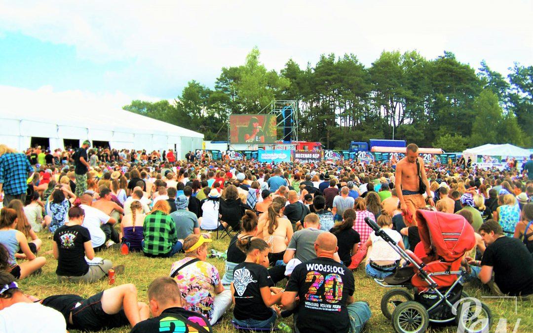 Wybrałam Woodstock