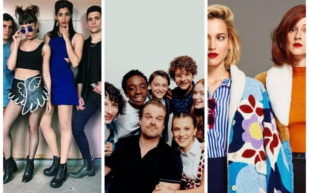 Netflix – seriale które warto zobaczyć
