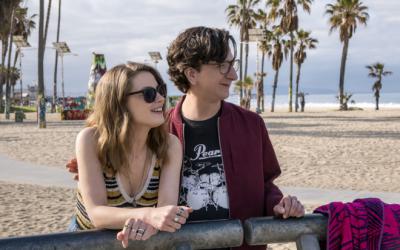 Co sprawia, że serial Love jest najlepszy?