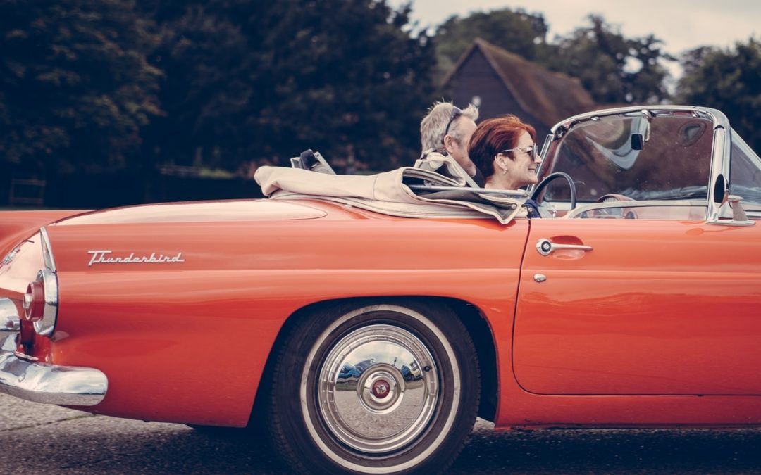 Muzyka do auta –  Podróż jak z teledysku