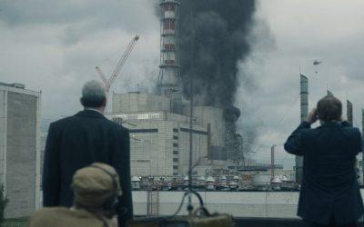 Czarnobyl – taka piękna katastrofa [Recenzja]