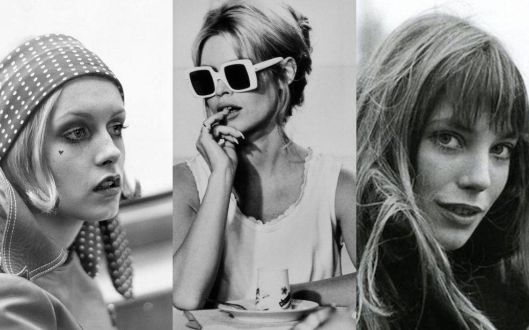 Kobiety z lat 60-tych, które wciąż inspirują
